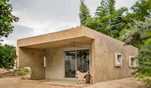 Дома в . Автор – TACO Taller de Arquitectura Contextual