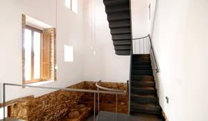 Loft en el arenal di cm4 arquitectos homify - Cm4 arquitectos ...