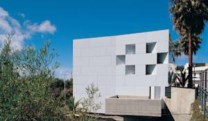 ALUCOBOND - 3A Composites GmbH: Building Supplies in Singen | homify