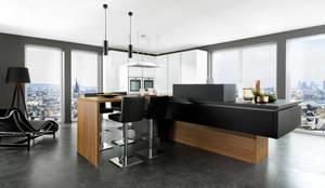 nat rlich nordisch von schmidt k chen homify. Black Bedroom Furniture Sets. Home Design Ideas