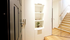 Tangga, Lorong & Koridor by Modularis Progettazione e Arredo
