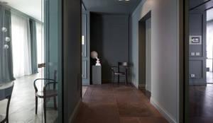 Studio andrea castrignano interior designer a milano homify - Andrea castrignano interior designer ...