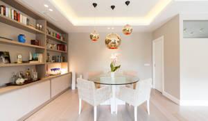 Salle à manger de style de style Moderne par LF24 Arquitectura Interiorismo