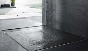 afvoer inloopdouche von viega homify. Black Bedroom Furniture Sets. Home Design Ideas