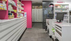 Farmacia en burriana profesjonalista d 39 estudio homify - Farmacia burriana ...