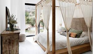 modern Bedroom by Engel & Völkers Bodrum