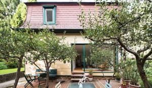 Patios & Decks by Sue Architekten ZT GmbH