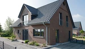Heinz von Heiden GmbH Massivhäuserが手掛けた家