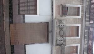 Reforma integral casa de pueblo por aris paco cam s homify - Reforma integral casa de pueblo ...