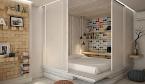 Kamar Tidur by YOUR PROJECT