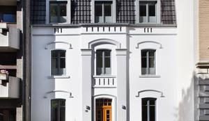 stadthaus neuss di wichmann architekten ingenieure gmbh. Black Bedroom Furniture Sets. Home Design Ideas