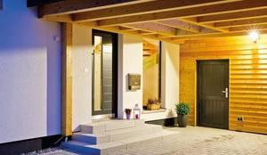 country Windows & doors by FingerHaus GmbH