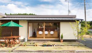 Rumah by FAD建築事務所