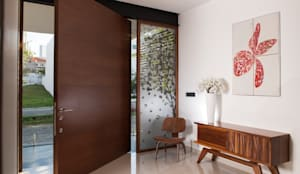 Windows by GLR Arquitectos