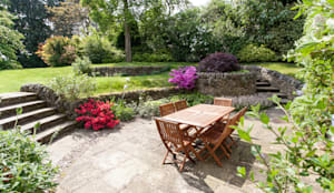 Garden by Barnes Walker Ltd,