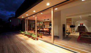 Wohnhaus in Omes (A):  Häuser von Generation Licht,