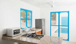 باورچی خانہ by Arq Mobil