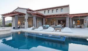 Mar Studio: Casas de estilo moderno por MAR STUDIO