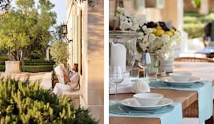 Patios & Decks by Bloomint design