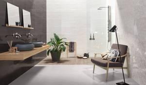 Phòng tắm theo Love Tiles, Hiện đại