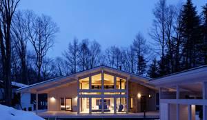 株式会社山崎屋木工製作所 Curationer事業部의  주택