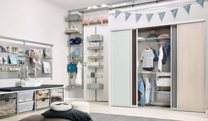 lumi mehr raum f r ihre pers nlichkeit by elfa. Black Bedroom Furniture Sets. Home Design Ideas