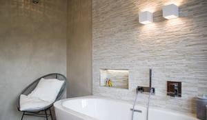 modern Bathroom by MALMENDIER Innenarchitektur