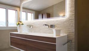 Baños de estilo moderno por MALMENDIER Innenarchitektur