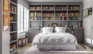 klasieke Slaapkamer door DZ Decoration