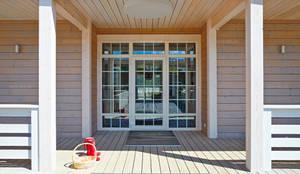 ODEL: klasik tarz tarz Pencere & Kapılar