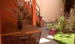 Projekty,  Ogród zaprojektowane przez APPaisajismo