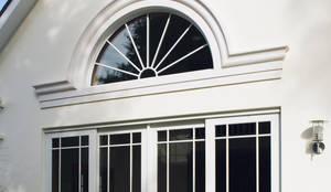 شبابيك  تنفيذ Marvin Windows and Doors UK