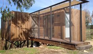 Abrigos da Eira: Habitações  por Plano Humano Arquitectos