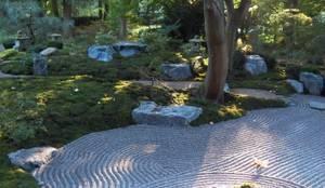 kokeniwa japanische gartengestaltung: garten- und landschaftsbau, Garten ideen