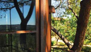 Progettazione e realizzazione cucina a firenze di riccardo for Casa sull albero firenze