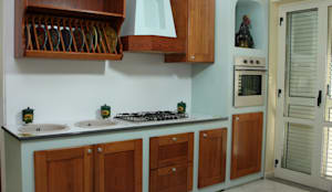 Awesome Come Costruire Una Cucina Finta Muratura Contemporary ...