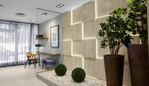 展覽中心 by Rita Glória interior design
