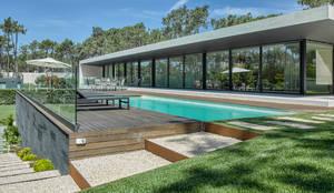AM 2014 - Fão: Habitações  por INAIN Interior Design