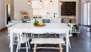 廚房 by SegmentoPonto4