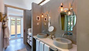 country Bathroom by SegmentoPonto4