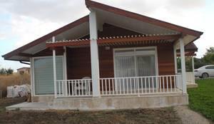 Rumah by Kuloğlu Orman Ürünleri