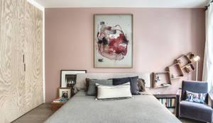 Phòng ngủ by cristina velani