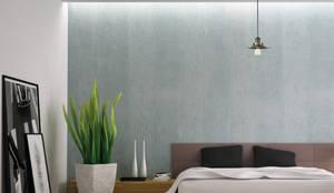 Quartos minimalistas por Class Iluminación