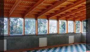 Trabajos realizados: Pasillos y recibidores de estilo  por ArquiGlass