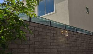 House in Minami Kounoike: Mimasis Design/ミメイシス デザインが手掛けた家です。