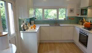 moderne Keuken door Style Within