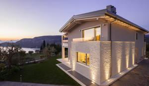 modern Houses by Andrea Bonini luxury interior & design studio