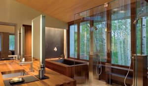 Varios: Baños de estilo  por Arkiurbana