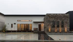 株式会社 鳴尾工務店의  주택