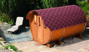 gartenschrank von gartenhaus2000 gmbh homify. Black Bedroom Furniture Sets. Home Design Ideas